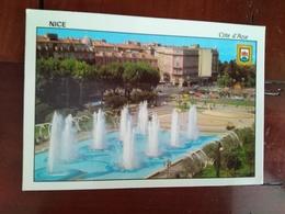 06 - Nice - L'espace Massena - Piazze