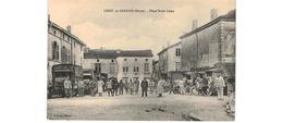 Ligny En Barrois / Place Notre Dame - Ligny En Barrois