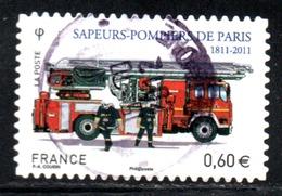 N° 602 - 2011 - France