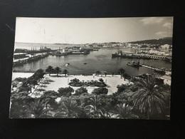 Palma De Mallorca. Vision Parcial Del Puerto.  Año 1959. - Palma De Mallorca