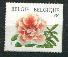 Belgique ** N° 2733 - Fleurs - Rhododendron - Ungebraucht