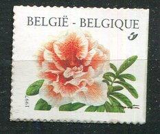 Belgique ** N° 2733 - Fleurs - Rhododendron - België