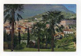 Rovereto (Trento) - Panorama - Non Viaggiata - (FDC16378) - Trento