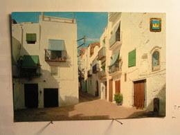 Peniscola - Calle Tipica - Castellón