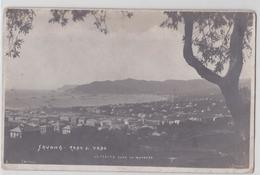SAVONA - Rada Di Vado - Carte-photo - Savona