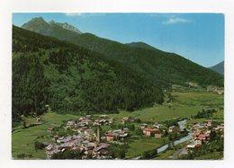 Pellizzano (Trento) - Panorama - Viaggiata Nel 1972 - (FDC16379) - Trento