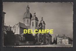 DF / 71 SAÔNE ET LOIRE / CHÂLON SUR SAÔNE / EGLISE SAINT-PIERRE / ANNÉES 1950 - Chalon Sur Saone