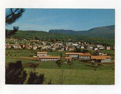 Cavareno (Trento) - Panorama - Viaggiata Nel 1982 - (FDC16380) - Trento