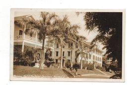 Masonic. Hall & Bachelor Quarters,Ancon C Z. - Panamá