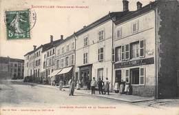 54-BADONVILLER- QUELQUES MAISONS DE LA GRANDE-RUE - Autres Communes