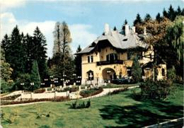 Velenje - Vila Herberstein - Slowenien