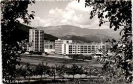 Velenje * 27. 10. 1961 - Slowenien