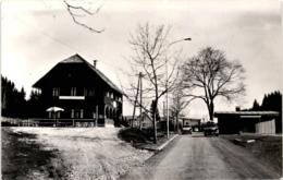 Dom Na Korenskem Sedlu (102) * 7. 7. 1965 - Slowenien