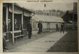 Les Sports // Tir Au Fusil De Chasse (shooting) 19?? - Andere