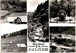 Pozdrav Sa Sutjeske - 5 Bilder (225) - Slowenien