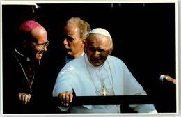 53037536 - Papst Johannes Paul II. - Religión & Creencias