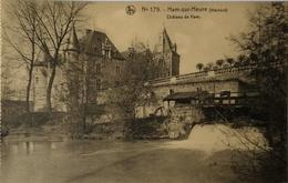 Ham Sur Heure // Chateau De Ham (Cascade) No 179 / 19?? - Ham-sur-Heure-Nalinnes