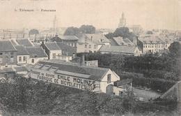 3 Panorama Tienen Tirlemont - Tienen