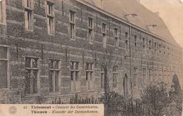 45 Klooster Der Dominikanen Tirlemont Tienen - Tienen