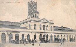 1 La Gare Tirlemont Tienen - Tienen