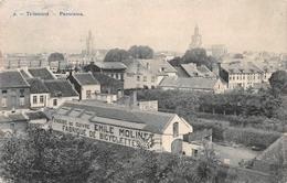 2 Panorama Tirlemont Tienen - Tienen