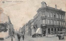 La Rue De La Station NELS Tirlemont Tienen - Tienen