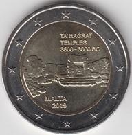 """MONEDA 2€ MALTA 2019 """"TEMPLOS"""" - Malta"""