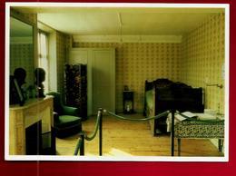 CP 92 Marnes La Coquette Institut Pasteur Musée Des Applications De La Recherche Chambre De Louis Pasteur - France
