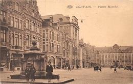 Vieux Marché PIB Leuven Louvain - Leuven