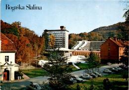 Rogaska Slatina (2231) * 31. 10. 1978 - Slowenien