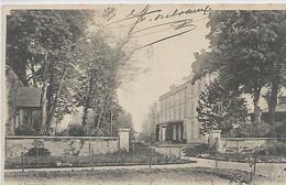 02, Aisne, SOISSONS, Ch^teau De Villeneuve Saint-Germain, Scan Recto-Verso - Soissons