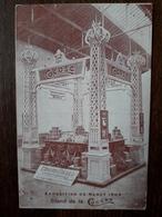 L23/94 Nancy . RARE . Exposition De Nancy 1909 . Stand De La Cocose - Nancy