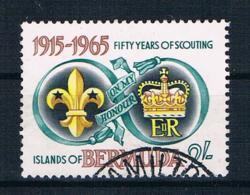 Bermuda 1965 Mi.Nr. 187 Gestempelt - Bermuda