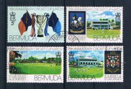 Bermuda 1976 Mi.Nr. 332/358 Kpl. Satz Gestempelt - Bermuda