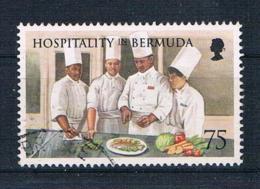 Bermuda 1998 Mi.Nr. 746 Gestempelt - Bermuda