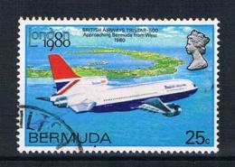 Bermuda 1980 Mi.Nr. 382 Gestempelt - Bermuda