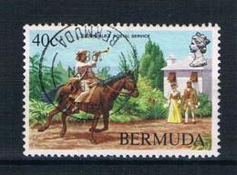 Bermuda 1984 Pferde Mi.Nr. 436 Gestempelt - Bermuda