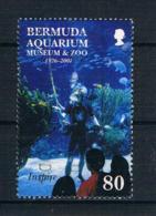Bermuda 2001 Mi.Nr. 803 Gestempelt - Bermuda