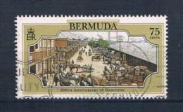 Bermuda 1993 Mi.Nr. 637 Gestempelt - Bermuda