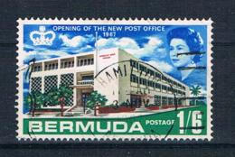 Bermuda 1967 Mi.Nr. 201 Gestempelt - Bermuda