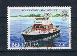 Bermuda 1979 Mi.Nr. 376 Gestempelt - Bermuda