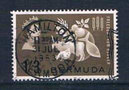 Bermuda 1963 Mi.Nr. 181 Gestempelt - Bermuda