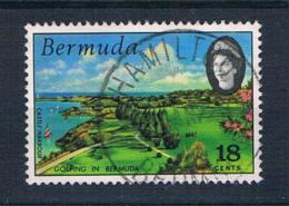 Bermuda 1971 Mi.Nr. 275 Gestempelt - Bermuda