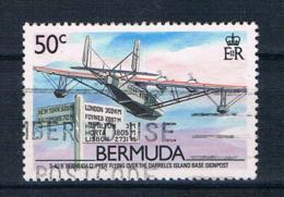 Bermuda 1987 Mi.Nr. 515 Gestempelt - Bermuda