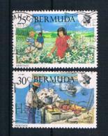 Bermuda 1981 Mi.Nr. 396/97 Gestempelt - Bermuda