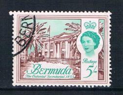 Bermuda 1962 Mi.Nr. 178 Gestempelt - Bermuda