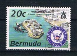 Bermuda 1995 Mi.Nr. 685 Gestempelt - Bermuda