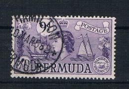 Bermuda 1953 Mi.Nr. 140 Gestempelt - Bermuda