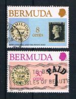 Bermuda 1980 Mi.Nr. 378/81 Gestempelt - Bermuda