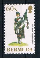 Bermuda 1988 Mi.Nr. 538 ** - Bermuda